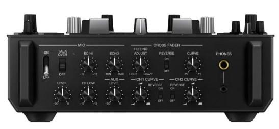 Pioneer-DJM-S9-frontal