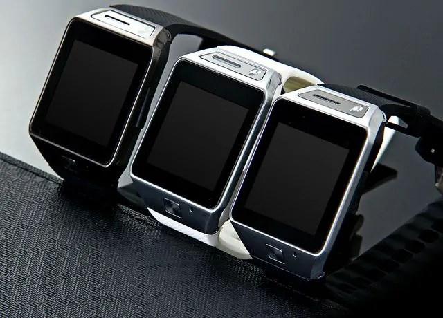 smartwatch-GV08s-colores