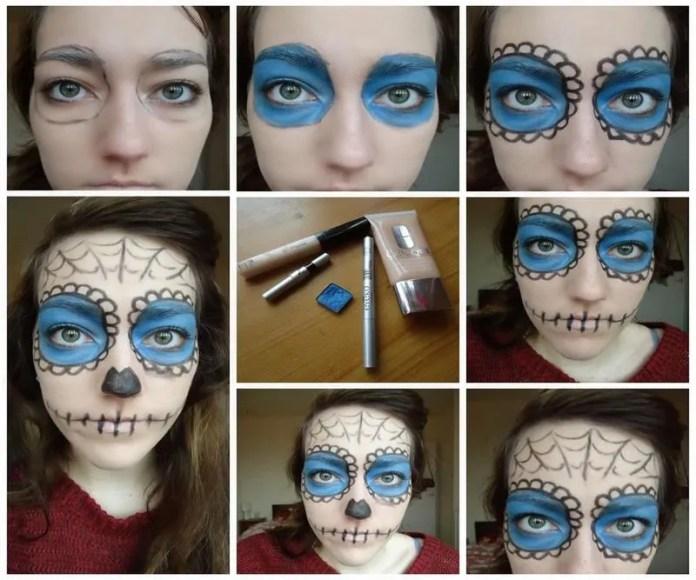 halloween-maquillaje