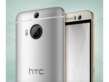 HTC One M9+ Aurora Edition, una nueva oportunidad para HTC