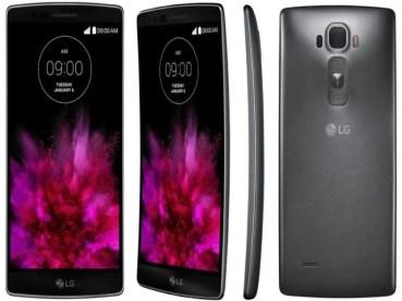 Aparecen los primeros rumores sobre el LG Flex 3