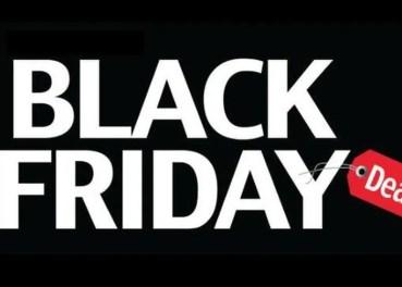 Black Friday Weekend en Amazon España, domingo 29 de noviembre