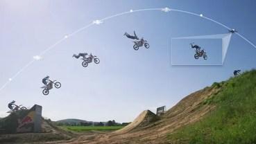 GoPro se sube al carro de los drones