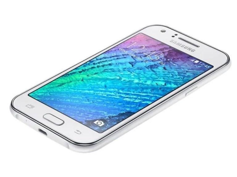 El Samsung Galaxy J3 se hace oficial