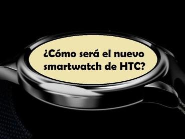 HTC One Watch preparado y listo para el Mobile World Congress del 2016