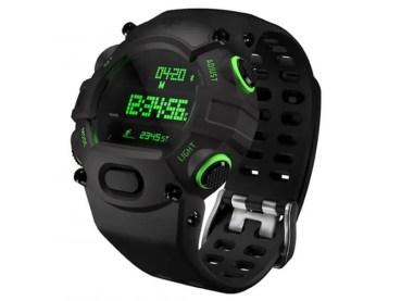 Razer Nabu, el primer smartwatch de Razer