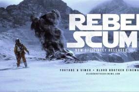 REBEL SCUM, el corto de 9 minutos de STAR WARS hecho por seguidores