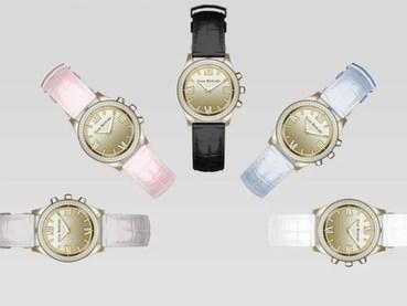 Isaac Mizrahi y HP se unen para crear un smartwatch