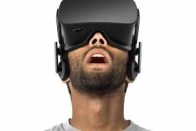 Las gafas de realidad virtual Oculus Rift llegarán en marzo