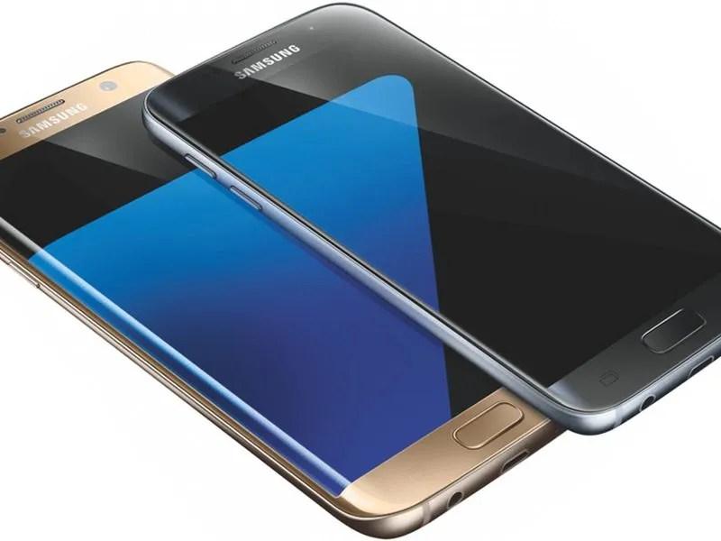 Samsung-Galaxy-S7-ofertas en pccomponentes