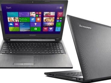 Lenovo G50-80 en oferta por 619 €