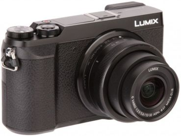 Panasonic Lumix GX80 incorpora un estabilizador de imagen dual de 5 ejes