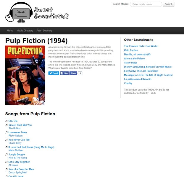 sweet-soundtrack-pulpfiction