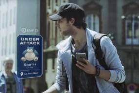 ¡Ya puedes descargar Pokémon GO desde la Play Store!