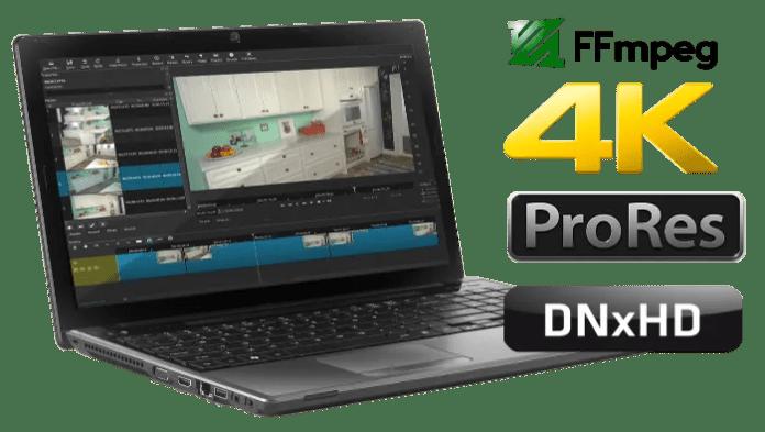 shotcut edita video gratis