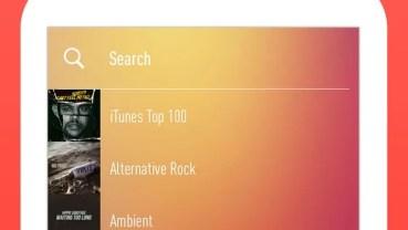 Descarga e instala SongFlip para disfrutar de la música en streaming