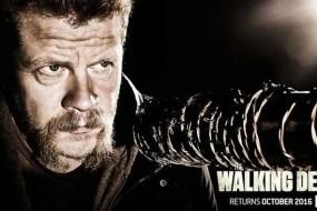 The Walking Dead Temporada 7 ¡Ya están aquí los zombies!