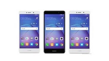 Conoce las especificaciones del nuevo Huawei Mate 9 Lite