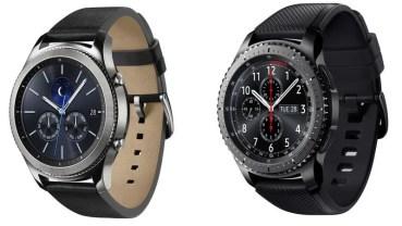 Ya puedes reservar el nuevo smartwatch Samsung Gear S3