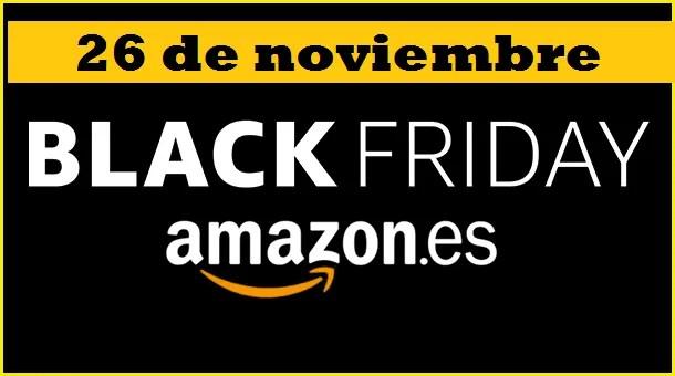 ¡Continúa la resaca Black Friday en Amazon España! ¡Más ofertas!