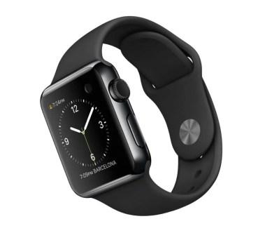 ¡Oferta Black Friday! ¡Apple Watch Sport de 38 mm por 299 €! iPhone 6S Plus por 509 €!