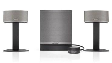 ¡Oferta! Bose Companion 50 con un descuento de 150 euros en Amazon España