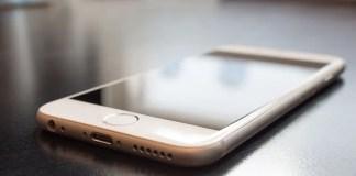 fotos de un iphone