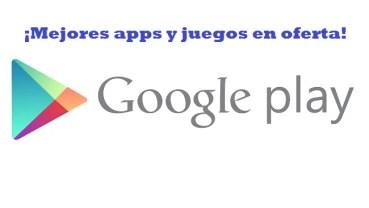 Conoce las mejores apps y juegos en oferta en Google Play con motivo del Black Friday