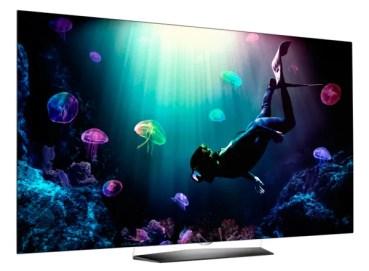 """¡¡GurúChollos!! TV OLED LG 55OLEDB6 4K de 55"""" con 30% de descuento"""