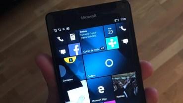 Se reactiva el rumor sobre la llegada de la phablet Surface Phone