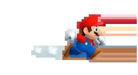 Super Mario Run arrasa en número de descargas en España