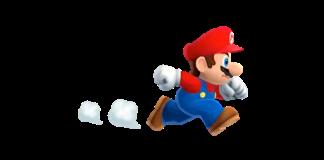 Mario-Run