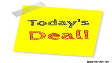 No me digas que no lo sabes, en TuBlackFriday.com el viernes ¡¡Súper precios!!