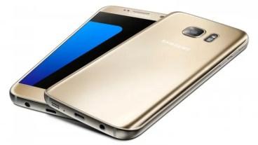 El Galaxy S8 llegaría con la misma pantalla que el Note 7