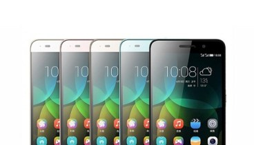 Huawei Enjoy 6S, un gama media antes de las Navidades