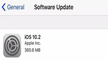 Apple lanza iOS 10.2 con mejoras y 100 emojis nuevos