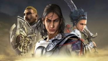 Lost Odyssey para Xbox One y Xbox 360 completamente GRATIS
