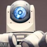DJ YuMi, el primer robot DJ ¡Tiembla David Guetta!