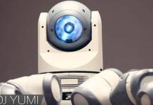 robot-dj-yumi