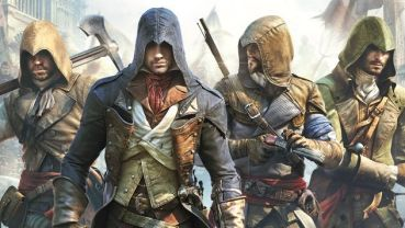 ¡Assassin's Creed Unity Xbox One por solo 1,69 €!