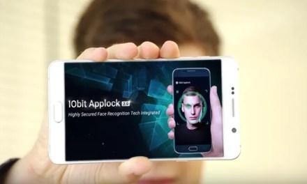 Bloquea aplicaciónes mediante reconocimento facial con IObit Applock