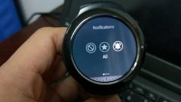Filtrado el primer smartwatch de la compañía taiwanesa HTC