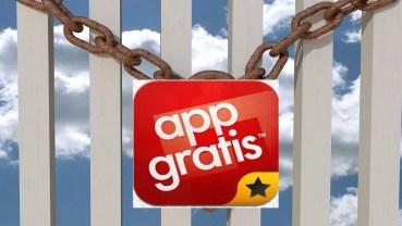 AppGratis echa el cierre despues de 7 años compartiendo apps gratuitas en Android e iOS