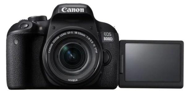 canon-EOS800D