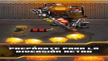 Evil Factory acaba de ser lanzado gratis en iOS y Android