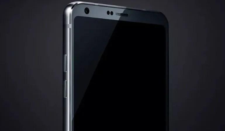 Ya se conocen los datos oficiales del LG G6, y será menos potente que el Samsung S8