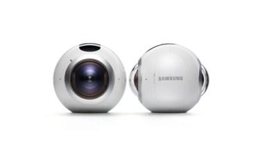 ¡Samsung Gear 360 por 199 euros en Amazon España!