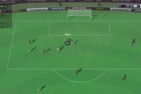 Active Soccer 2 DX ya está disponible en Android y es un juego arcade de fútbol total