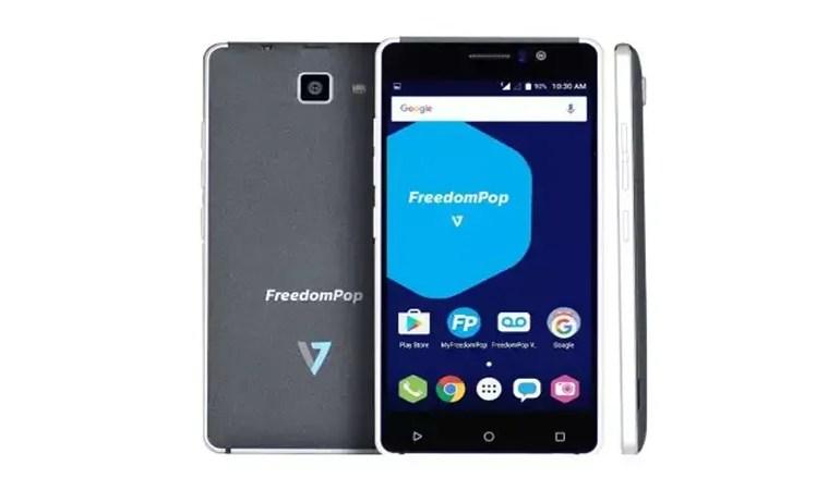 Freedompop lanza su primer teléfono Android de marca propia empezando en España y Reino Unido