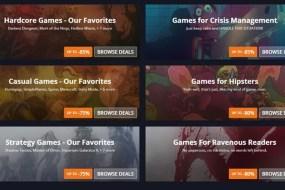 500 juegos en oferta en Good Old Games ¡No te lo pierdas!